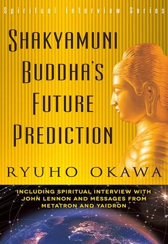 Shakyamuni Buddha's Future Prediction
