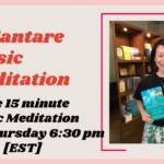Happy Science Music Meditation