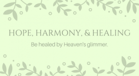 Hope, Harmony and Healing